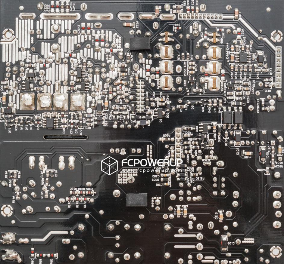 Evga Supernova 1000 G3 Fcpowerup Circuit Diagram Ups 500w Pcb